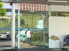Dois passageiros continuam na UTI após acidente com ônibus em Alfredo Wagner - Dois passageiros continuam na UTI após acidente com ônibus em Alfredo Wagner