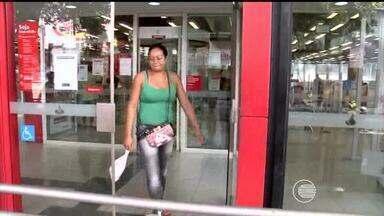 MP apura falta de segurança e desrespeito à Lei das Filas em bancos do Piauí - MP apura falta de segurança e desrespeito à Lei das Filas em bancos do Piauí