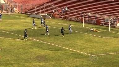 Goiânia e Goiás estão classificados para a 2ª fase da Copa São Paulo - Em contrapartida, Vila Nova e Atlético foram eliminados.