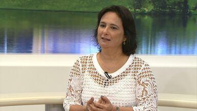 Especialista explica por que algumas pessoas vivem insatisfeitas - Assita à entrevista com a psicóloga Jacqueline Pitchon.