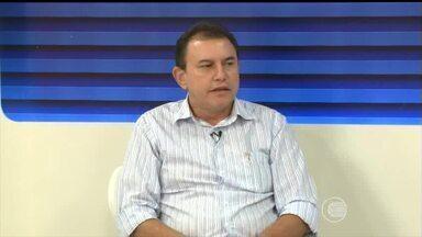 Superintendente da SEDUC fala sobre o início das matrículas da rede pública - Superintendente da SEDUC fala sobre o início das matrículas da rede pública