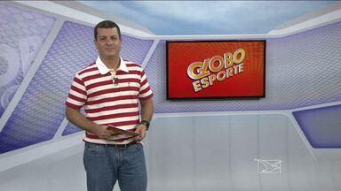 GloboEsporte MA (12-01-2015) - Veja o GloboEsporte MA desta segunda-feira