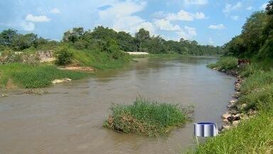 Duas pessoas foram vítimas de afogamento neste fim de semana - Calor aumenta movimento em praias, rios e represas. É preciso ter cuidado.