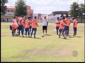 Grêmio Prudente segue focado para segunda fase da Copinha - Próximo adversário da equipe tem oito títulos conquistados.