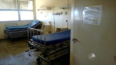 Hospital Roberto Santos suspende atendimento por falta de enfermeiros - A denúncia foi feita por médicos e familiares de pacientes.