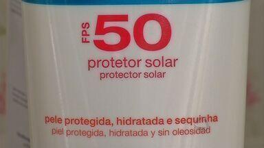 Confira dicas para se proteger do sol - Confira dicas para se proteger do sol