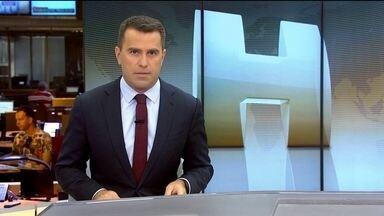 JH destaca informações sobre brasileiro que está no corredor da morte na Indonésia - A execução do brasileiro Marco Archer será às 15h. Ele cumpre pena por tráfico de drogas.