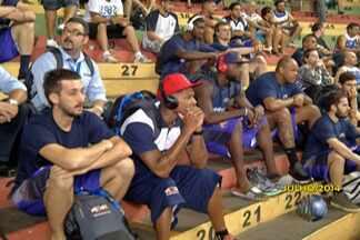 Reveja: Mogi das Cruzes conquista o segundo lugar na Liga Sul-Americana de Basquete - Equipe perdeu para o Bauru.