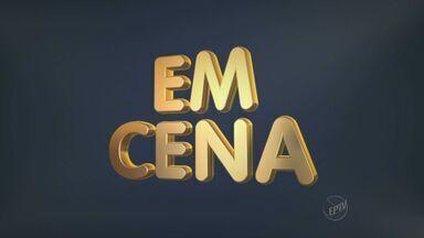 """Confira as atrações culturais do fim de semana em Campinas no 'Em Cena' - """"Em Cena"""" mostra as atrações do fim de semana na região de Campinas. Confira."""