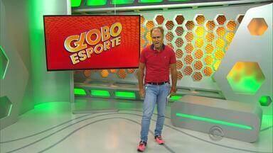 Confira a íntegra do Globo Esporte deste sábado (17) - Programa destaca as pré-temporadas da dupla Gre-Nal e a preparação para o Gauchão.