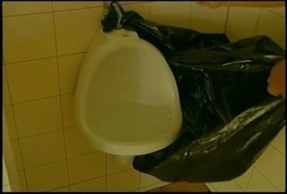 Turistas de Petrópolis, RJ, reclamam de falta de banheiros públicos - Cidade é a mais visitada da Região Serrana.