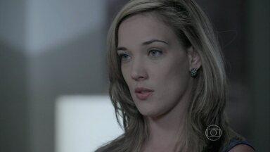 Amanda humilha Zé Pedro - O casal briga feio e até repensam casamento