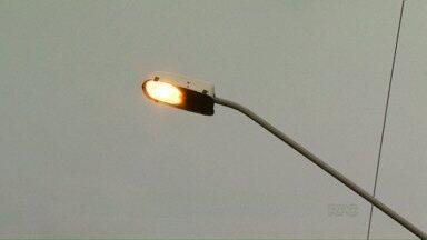 Prefeitura de Foz está sem empresa para manter iluminação pública - Licitação está parada