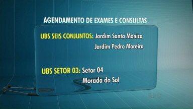 Veja as mudanças no sistema de agendamento de consultas em Cianorte - Moradores estão mais satisfeitos com o serviço que ficou mais rápido.