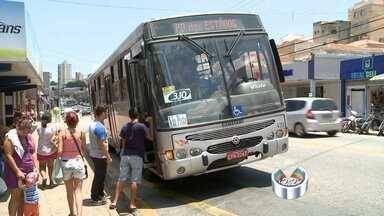 Passagem de ônibus em Bragança Paulista pode ter reajuste de até 25% - Pela proposta, valor passaria de R$ 3,10 para R$ 3,87 em fevereiro.