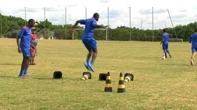 Ceilandense quer surpreender no Candangão em 2015 - Melhor campanha do time foi em a997, quando foi semifinalista do campeonato.