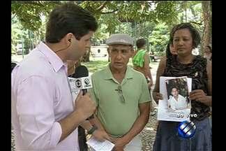 Confira o quadro Desaparecidos desta terça-feira (20) - Confira o quadro Desaparecidos desta terça-feira (20).