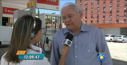 Aumento nos impostos farão o preço da gasolina subir na Paraíba - E por conta do aumento da gasolina, muitos outros produtos também podem sofrer um reajuste.