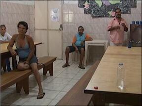 Projeto 'Videiras' voltou a funcionar nesta semana em Ipatinga - O serviço ficou suspenso por 5 dias.