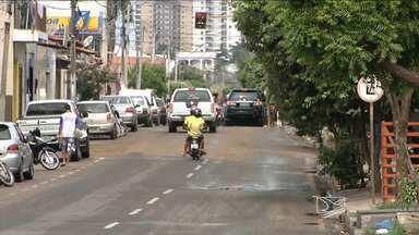Em Imperatriz, relatório aponta cruzamentos de trânsito onde risco são maiores - Em Imperatriz, relatório aponta cruzamentos de trânsito onde risco são maiores