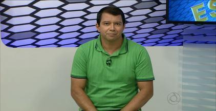 Assista à íntegra do Globo Esporte PB desta terça-feira (20.01.15) - Guto Sousa deve assumir a presidência da Confederação Brasileira de Futebol Americano; Marcelo Maciel se destaca na pré-temporada do Treze e Botafogo-PB goleia a Cabense-PE por 7 a 0 em jogo-treino