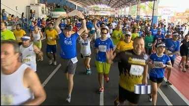 Uma das corridas mais tradicional da região deve atrair cinco mil atletas - As inscrições estão abertas