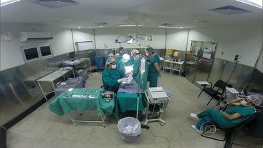 Hospitais públicos de BH suspendem cirurgias programadas por falta de materiais e remédios - Fornecedores estariam sem receber pagamento há meses.