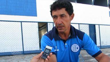 Betinho fala sobre evolução dos técnicos brasileiros e em quem se inspira - Betinho fala sobre evolução dos técnicos brasileiros e em quem se inspira