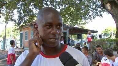 Comercial-MS apresenta elenco para Campeonato Estadual - O Comercial-MS apresentou o elenco para a temporada 2015 do Campeonato Sul-Mato-Grossense.