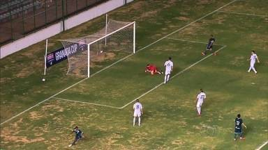 Goiás é o campeão do torneio Granada Cup - Disputada em Brasília, competição teve prêmio de 100 mil dólares.