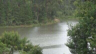Chuva chega a mais cidades da região - Chuva chega a mais cidades da região