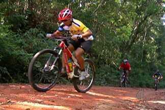 Circuito de Cicloturismo em Guararema teve cerca de 450 participantes - Foram quase 35 km de trilha no Distrito de Luiz Carlos.