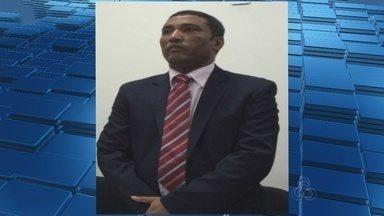 Presidente da OAB de Parauapebas-PA é assassinado em Manaus - Entidade do Pará suspeita de que o crime tenha sido encomendado.