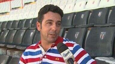 Derrota para o Corinthians adia sonho do Botafogo-SP em conquistar Copa São Paulo - Sentimento entre jogadores e comissão técnica foi de vitória.