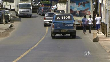 Após crimes, polícia reforça segurança no bairro de Mata Escura - Veja mais informações no Giro de Notícias
