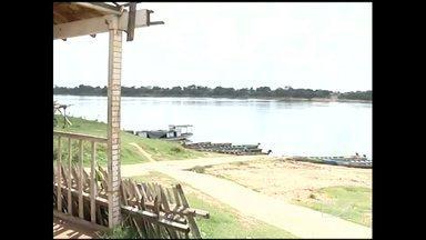 Risco de enchentes no Rio Tocantins preocupa - A Região Tocantina está no período chuvoso e sempre vem uma preocupação nesta época do ano: o risco de enchentes por causa do nível do Rio Tocantins.