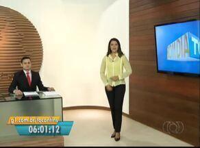 Veja as principais notícias do Bom Dia Tocantins desta terça-feira (27) - Veja as principais notícias do Bom Dia Tocantins desta terça-feira (27)