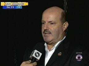 Guarda Municipal de Joinville inicia os trabalhos de reforço da segurança do município - Guarda Municipal de Joinville inicia os trabalhos de reforço da segurança do município