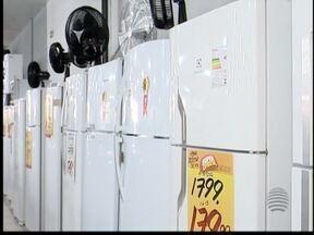Confira dicas de como economizar energia com a geladeira - Eletrodoméstico pode ser um dos 'vilões' da economia.