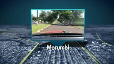 Mapa interativo mostra a buraqueira nas ruas de Foz - O vídeos foram enviados pelos nossos telespectadores