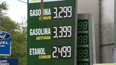 Álcool ou Gasolina? - Qual a melhor opção para abastecimento? Aumento dos preços de combustível deixa consumidores com dúvida.