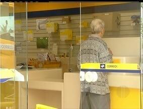 Moradores do distrito de Cabo Frio reclamam de problemas nas entrega de correspondências - Atraso em entrega de faturas geram despesas.