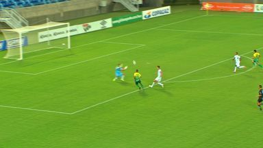 Confira os gols de Cuiabá 4 x 0 Cacerense na Arena Pantanal - Dourado segue invicto no Campeonato Mato-grossense