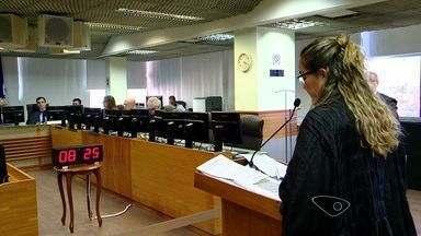 Justiça determina fim da greve de rodoviários na Grande Vitória - Presidente do Sindirodoviários informou que a categoria não está satisfeita.