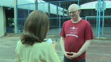 Em Porto Velho, Centro do Menor Salesiano enfrenta dificuldades para se manter - Em Porto Velho, Centro do Menor Salesiano enfrenta dificuldades para se manter.