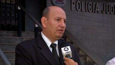 Polícia Civil vai intensificar o combate ao tráfico de drogas e crimes fazendários em MT - A polícia civil vai intensificar o combate ao tráfico de drogas e crimes fazendários.