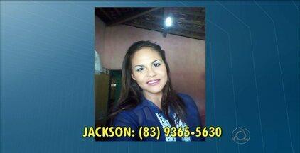 Mulher está desaparecida desde do dia 06 de fevereiro na Paraíba - Ela foi vista pela última vez na região de Praia Bela , em Pitimbu.