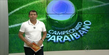 Assista à íntegra do Globo Esporte PB desta quinta-feira (12.02.2015) - Confira o resultados dos jogos do Campeonato Paraibano e muito mais