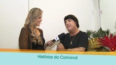 Histórias de carnaval - Assista ao vídeo