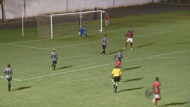 Velo Clube empata com o União Barbarense pela Série A-2 do Campeonato Paulista - Velo Clube empata com o União Barbarense pela Série A-2 do Campeonato Paulista